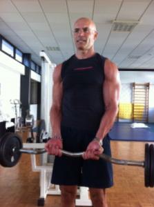 Personal Trainer Milano - Tonicamente.it - Alex Vigna