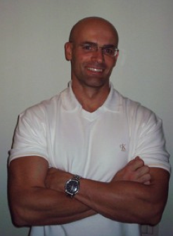 Personal Trainer Milano - Tonicamente.it - Alex Vigna