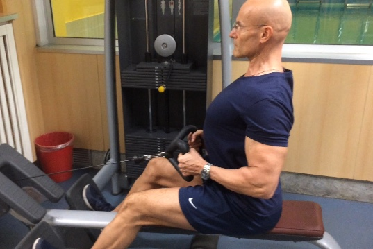 muscoli tonici posturali e fasici