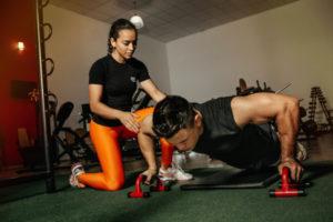 Muscoli tonico posturali e muscoli fasici